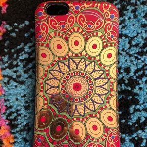 Accessories - Beautiful colorful phone cover for iPhone 6/7 plus
